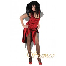 Kostým Vampírka III