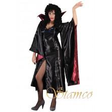 Kostým Vampírka II