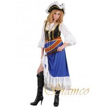 Kostým Pirátka 2
