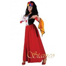 Kostým Královna I
