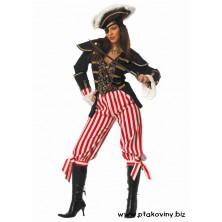Kostým Pirátka 1