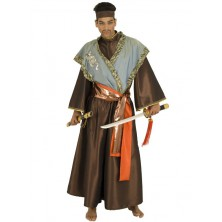Kostým Samuraj III