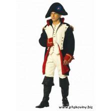 Kostým Napoleon