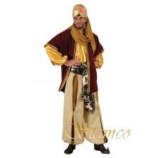 Kostým Sultan II