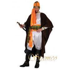 Kostým Tuareg II