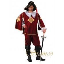 Kostým Mušketýr 1