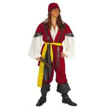 Kostým Pirát III