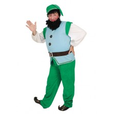 Kostým Elf 1