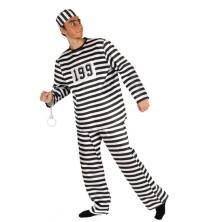 Kostým Vězeň I