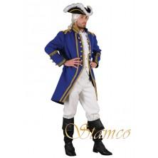 Kostým Kapitán I