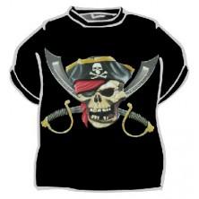 Pirátské triko