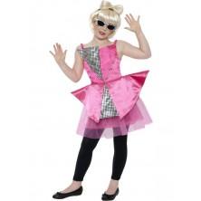 Dětský kostým Mini dance diva