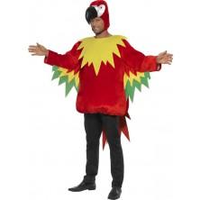 Kostým Papoušek I