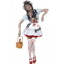 Kostým Zombie Dorothy