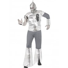 Kostým Šílený Tin Man