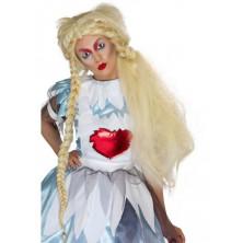 Paruka Alice in Blunderland