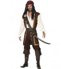 Kostým Mořský pirát
