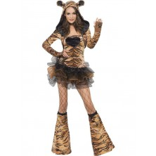 Kostým Sexy tygr