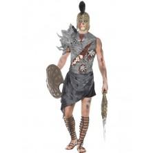 Kostým Zombie gladiátor