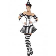 Kostým Sexy klaun