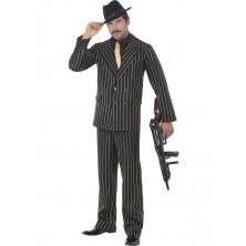 Kostým Gangster III