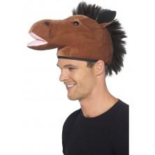 Čepice Kůň
