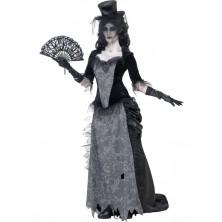 Kostým Duch černé vdovy