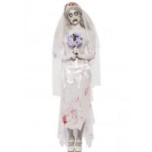 Kostým Zombie nevěsta I
