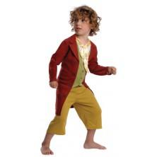 Dětský kostým Bilbo Pytlík Hobbit I