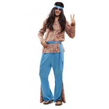 Kostým hippisáka