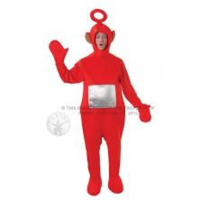 Kostým Po Teletubbies