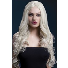 Paruka Rhianne blond