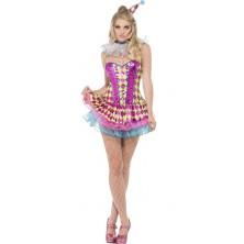 Kostým Harlequin II