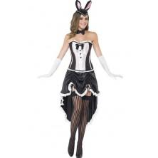 Kostým Bunny Burlesque