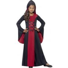 Dětský kostým Vampírka I