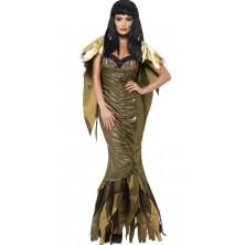 Kostým Temná Kleopatra