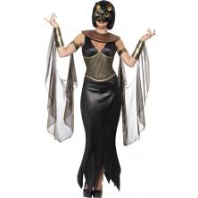 Kostým Temná kočka bohyně