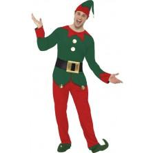 Kostým Elf 4