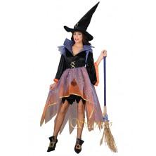 Kostým Čarodějnice 2