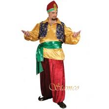 Kostým Sultán I