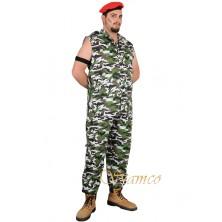 Kostým Voják II