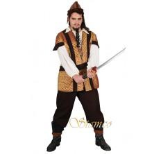 Kostým Samuraj II