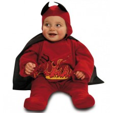 Dětský kostým Čertík
