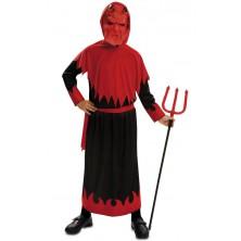 Dětský kostým Ďábelské monstrum