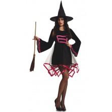 Kostým Čarodějnice pro dospělé na maškarní