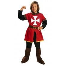 rytířský kostým pro kluky