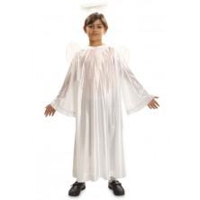 Dětský kostým Anděl s křídly