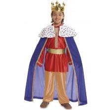Dětský kostým Tři králové