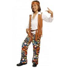 Dětský kostým Hippiesák