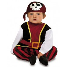 Dětský kostým Pirát III